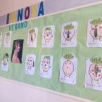 Proyecto Infantil